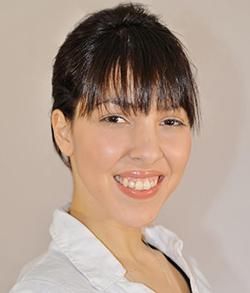 Dr. Samantha Angelakis